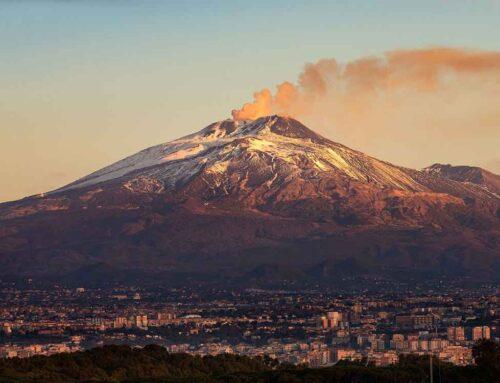 4 itinerari sull'Etna, ottava meraviglia del mondo